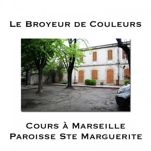 Cours d'Enluminure et Illustration - Marseille (13)