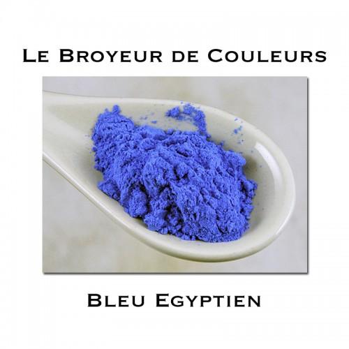 Pigment Bleu Egyptien