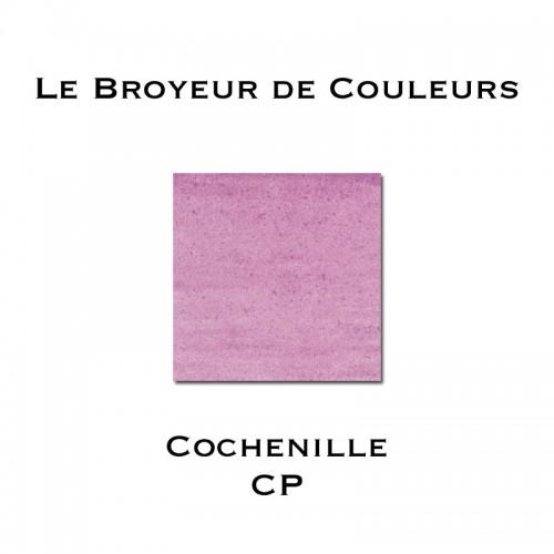 Cochenille - CP