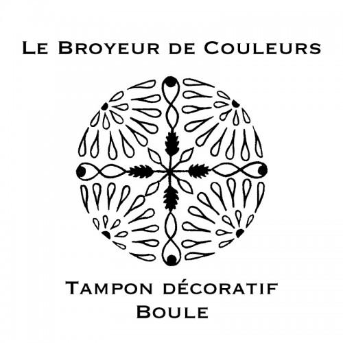 Tampon Boule 1