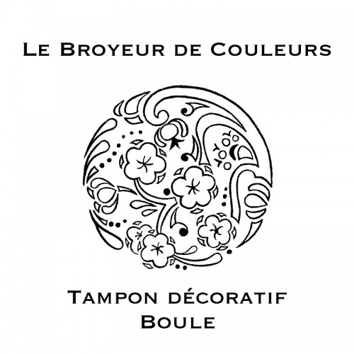 Tampon Boule 2