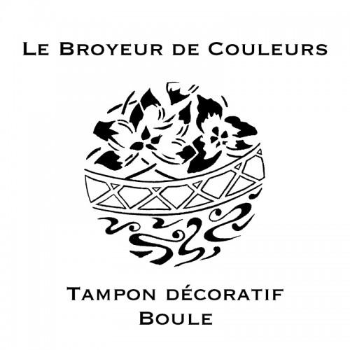 Tampon Boule 3