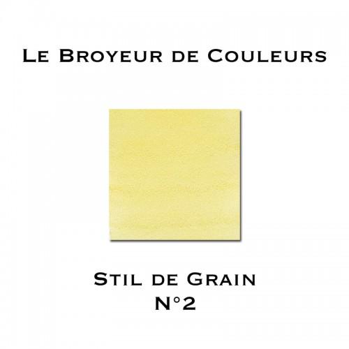 Stil de Grain  N°2