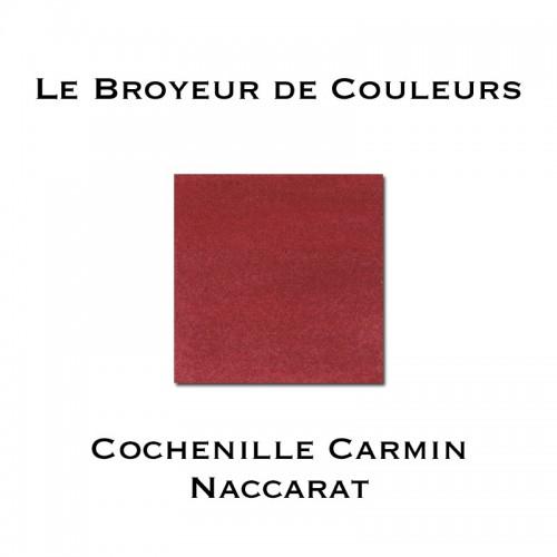 Cochenille Carmin Naccarat