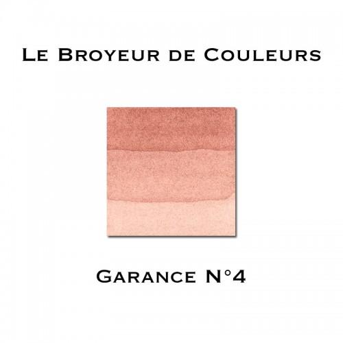 Garance N°4 - Bordeaux