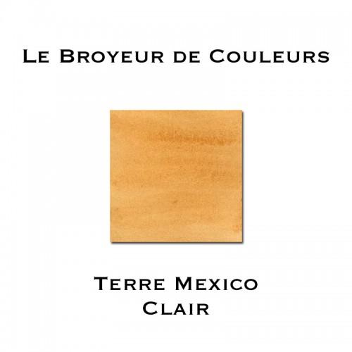 Terre Mexico Clair