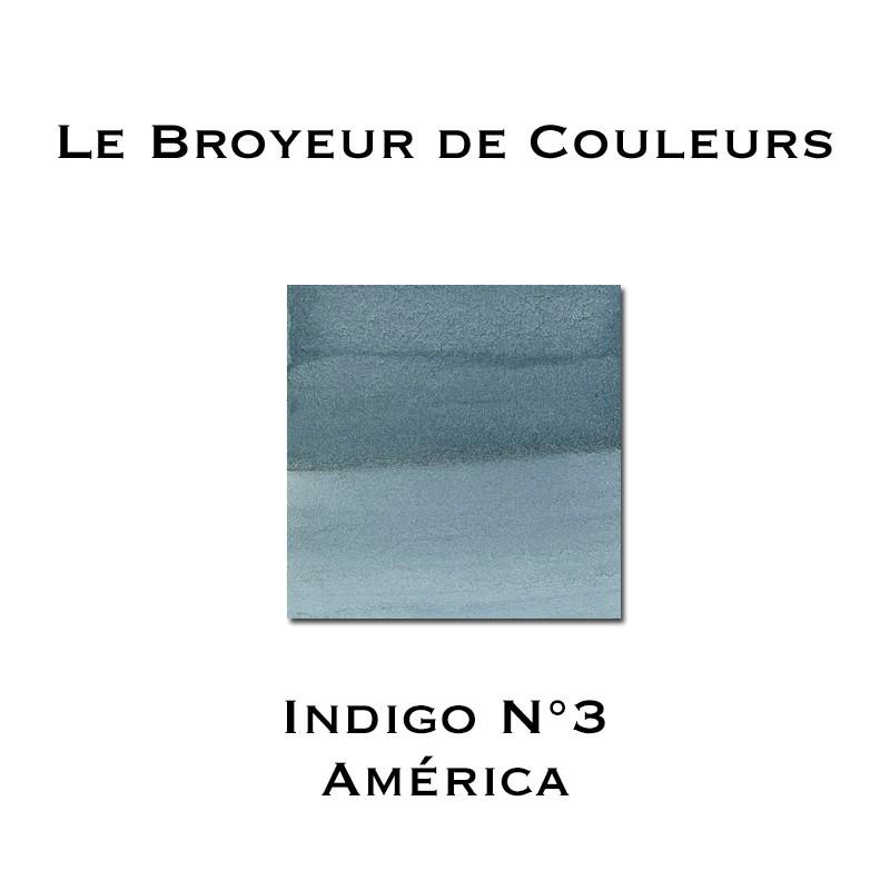 Indigo N°3 - América