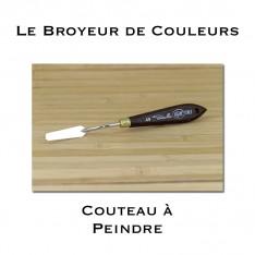 Couteau à peindre