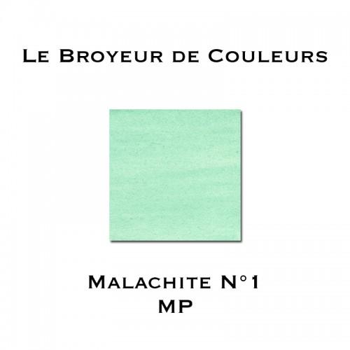 Malachite N°1
