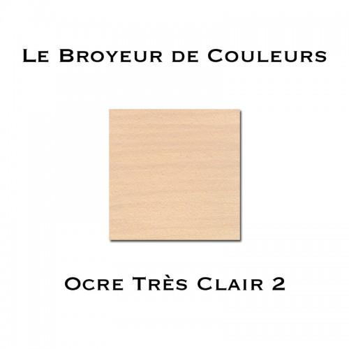 Ocre Très Clair N°2
