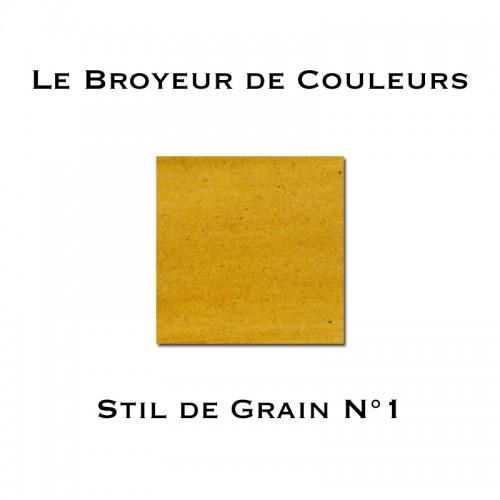 Stil de Grain N°1