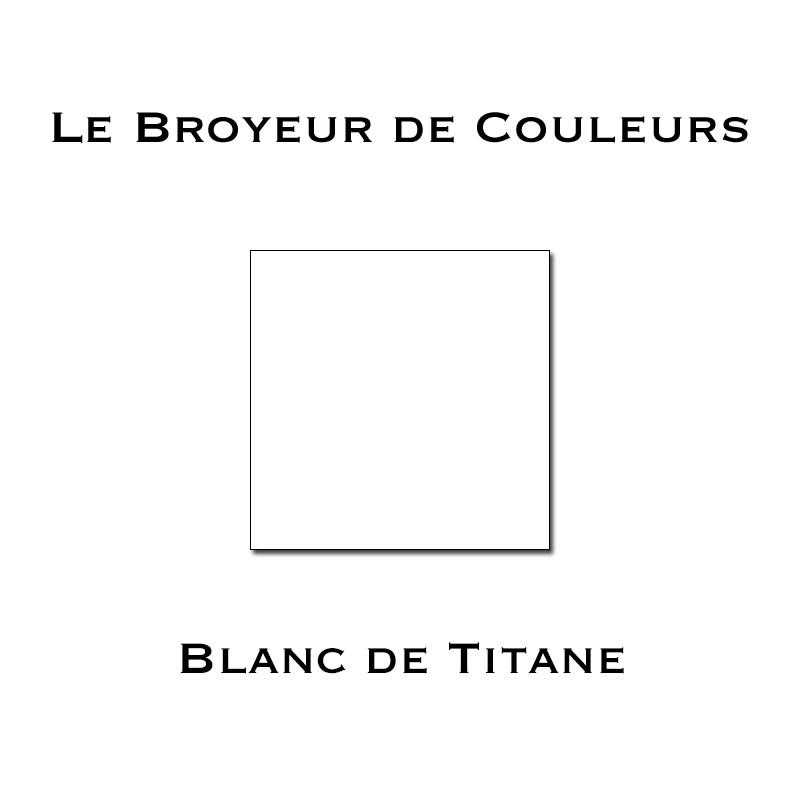 Blanc de Titane