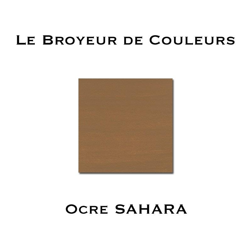 Ocre  SAHARA