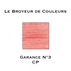 Garance N°3  - CP