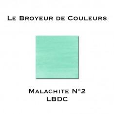 Malachite N°2 - LBDC