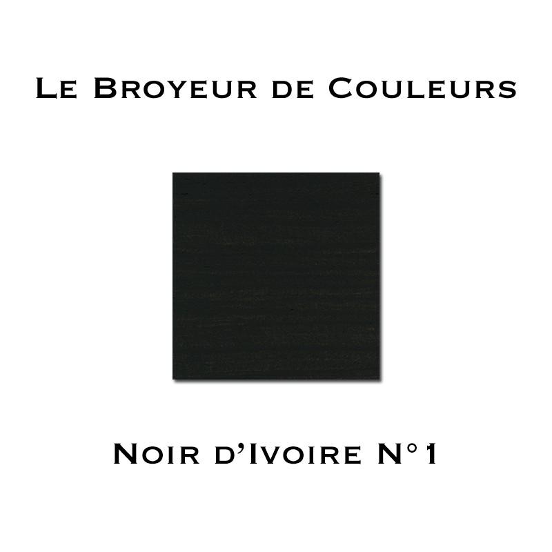 Noir d'Ivoire N°1