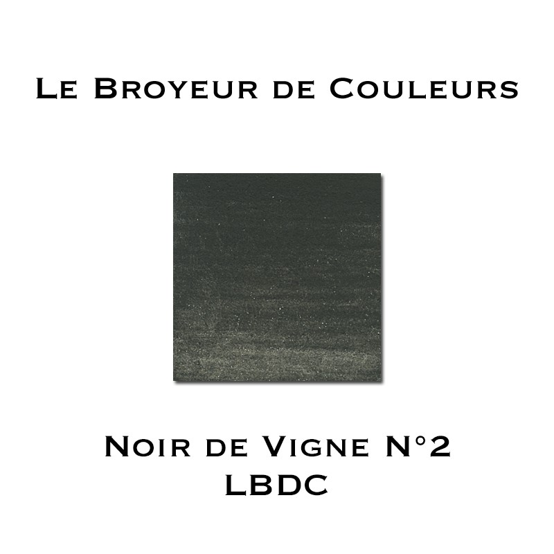 Noir de Vigne N°2 - LBDC