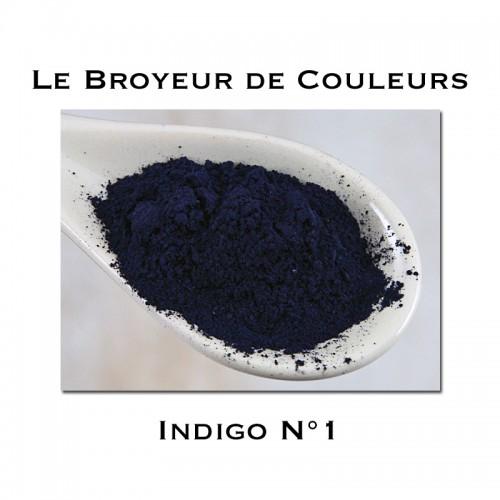 Pigment Indigo N°1