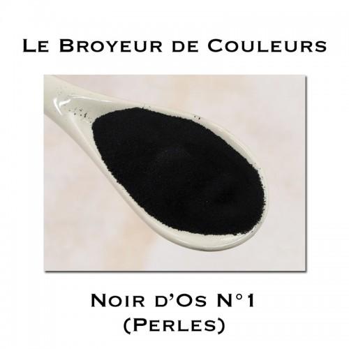 Pigment Noir d'Os N°1