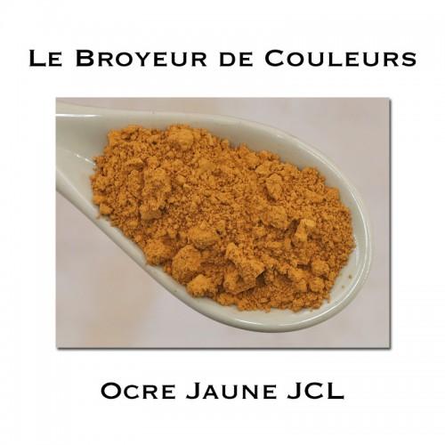 Pigment Ocre Jaune JCL