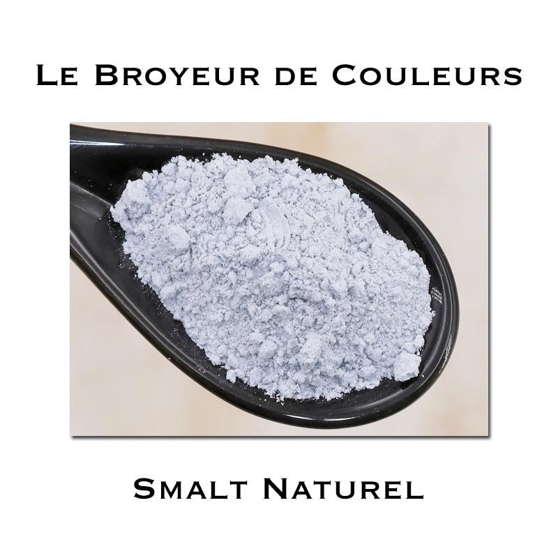 Pigment Smalt Naturel