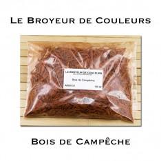 Bois de Campêche - 150 gr