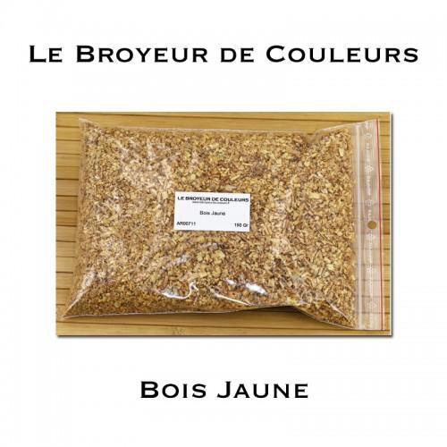 Bois Jaune - 150 gr