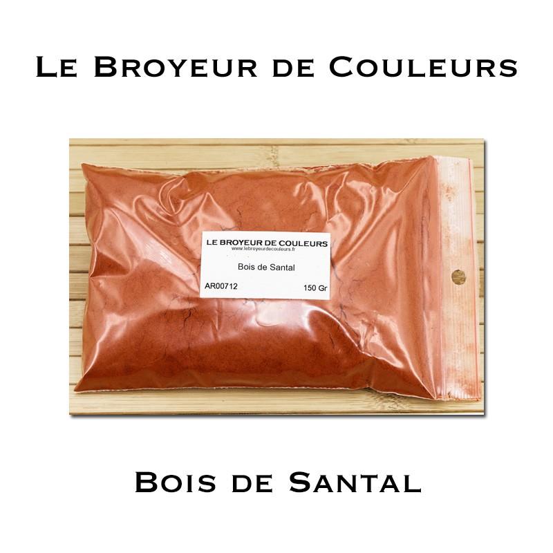 Bois de Santal - 150 gr