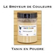 Tanin en Poudre - 100 ml