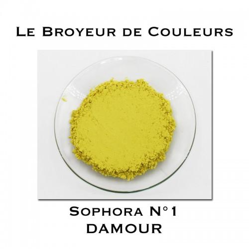 Pigment DAMOUR - Sophora N°1 Extra