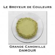 Pigment DAMOUR - Grande Camomille
