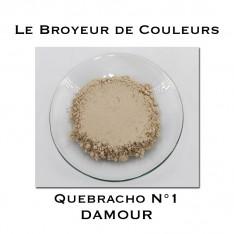Pigment DAMOUR - Quebracho N°1