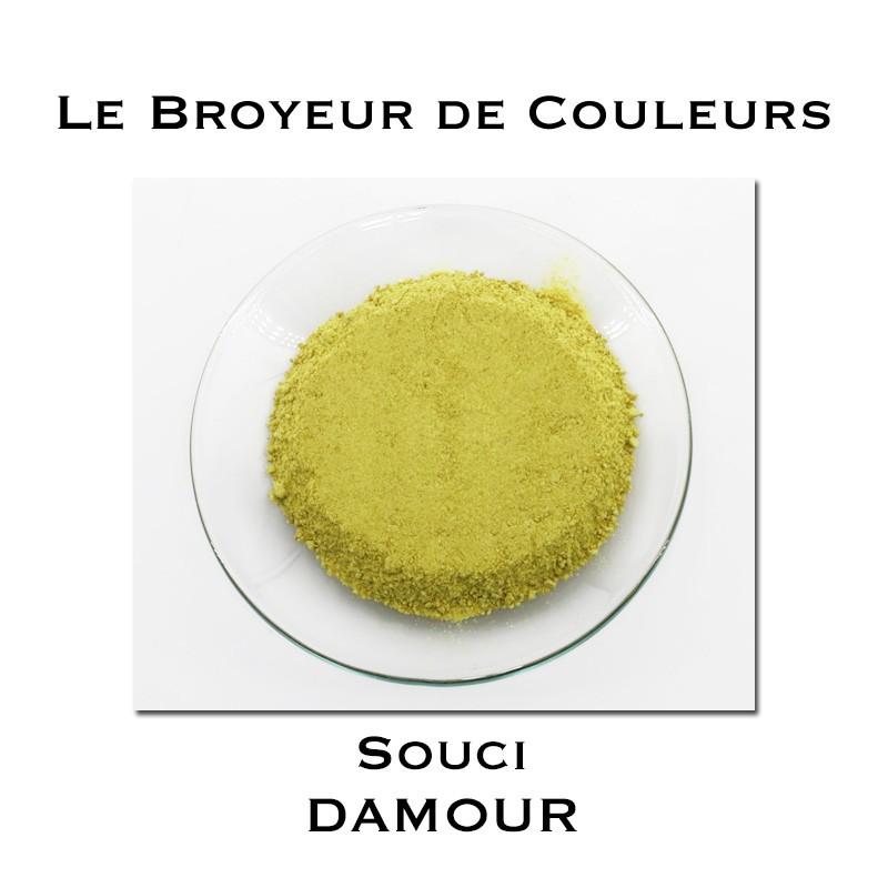 Pigment DAMOUR - Souci