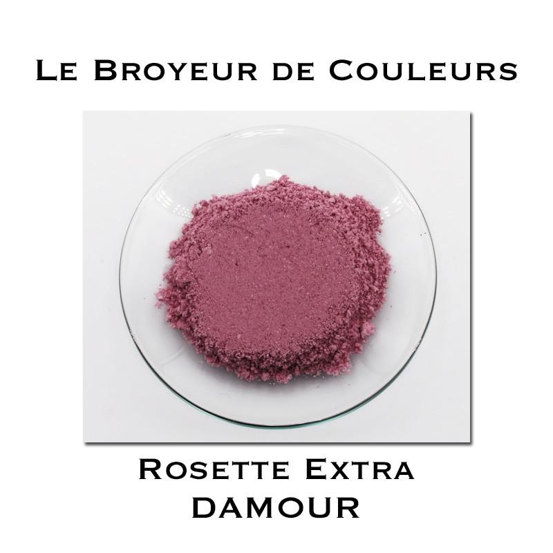 Pigment DAMOUR - Rosette Extra