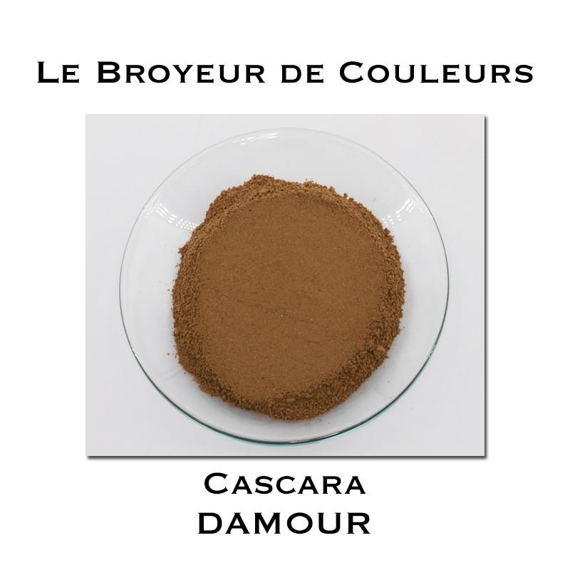 Pigment DAMOUR - Cascara - Bourdaine Américaine