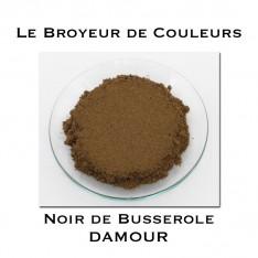 Pigment DAMOUR - Noir de Busserole