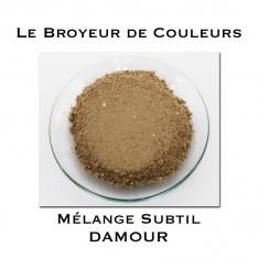 Pigment DAMOUR - Mélange Subtil