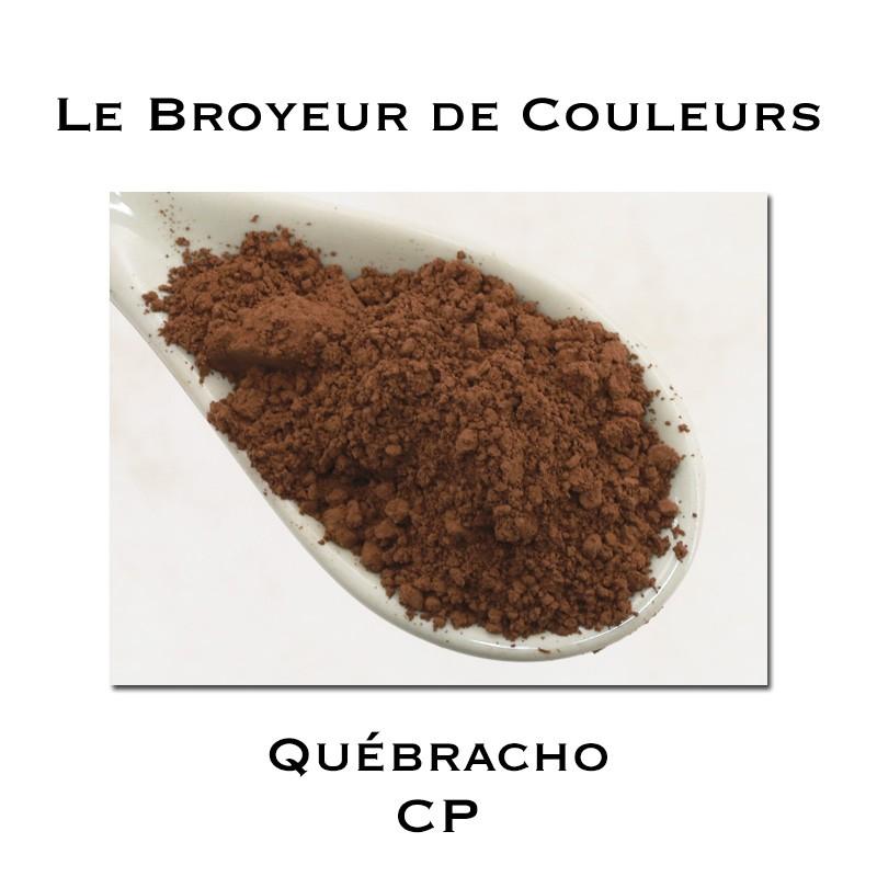 Pigment Québracho - CP