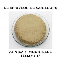 Pigment DAMOUR - Arnica + Immortelle