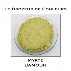 Pigment DAMOUR - Myrte