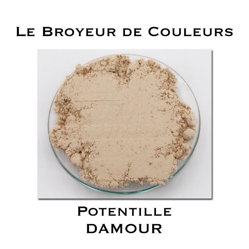 Pigment DAMOUR - Potentille