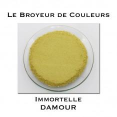 Pigment DAMOUR - Immortelle