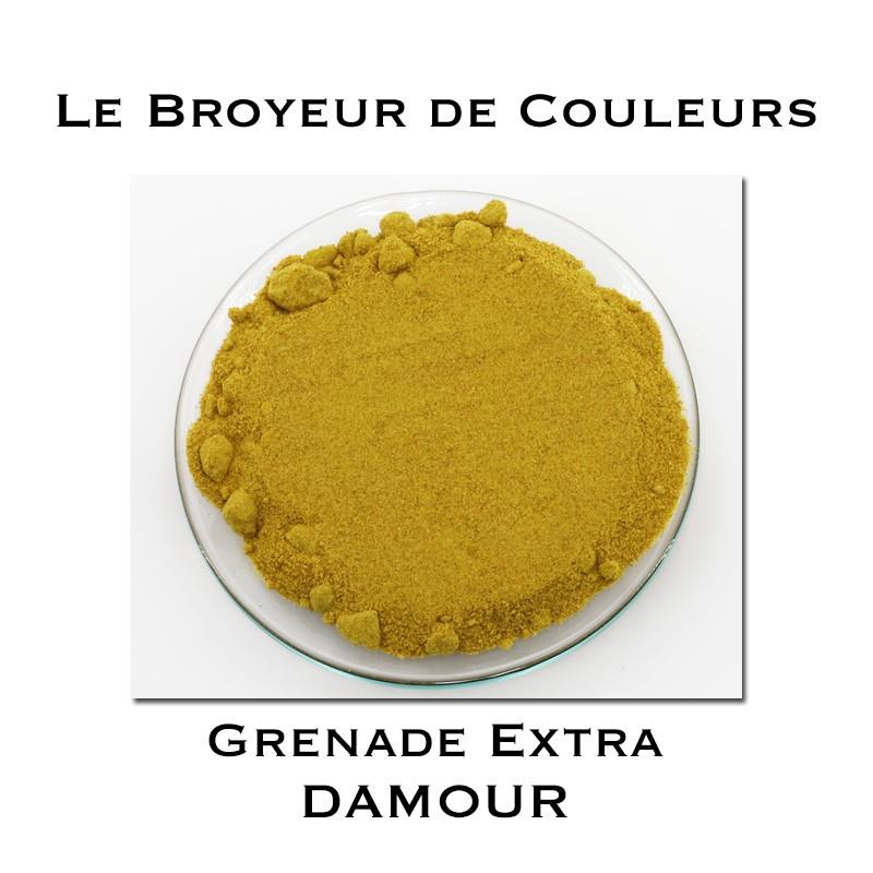 Pigment DAMOUR - Grenade Extra