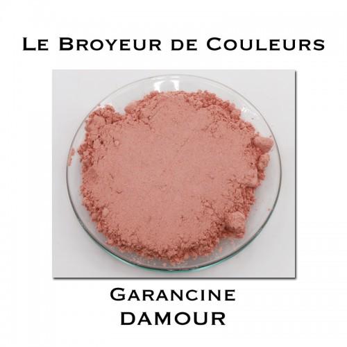 Pigment DAMOUR - Garancine