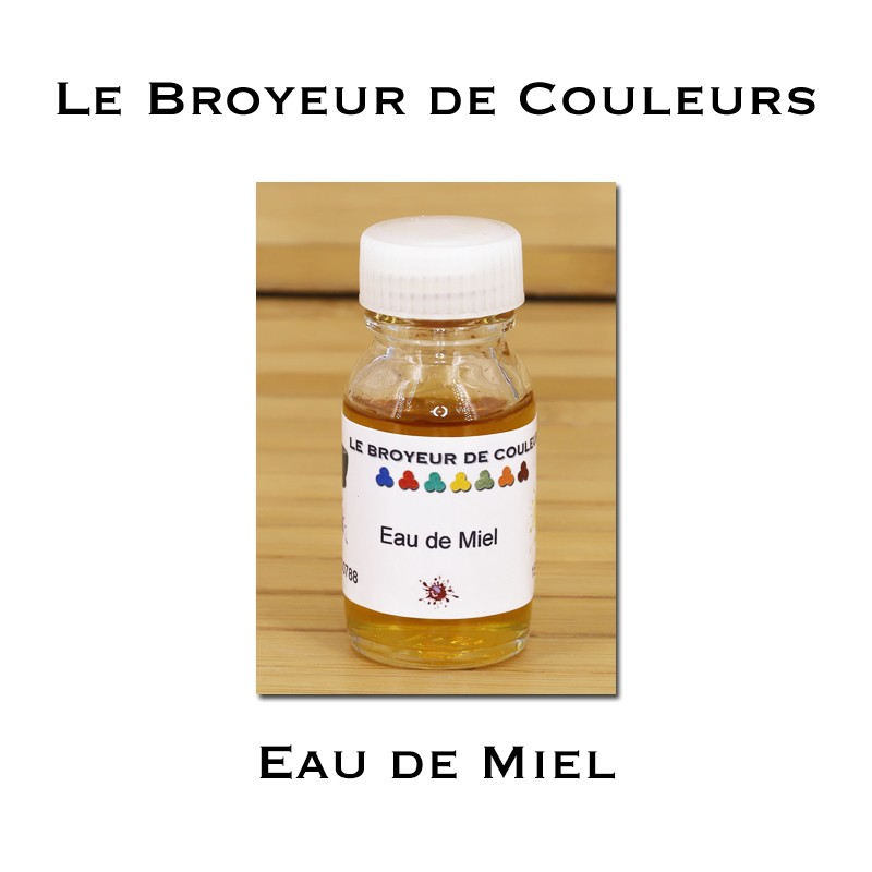 Eau de Miel - 15 ml