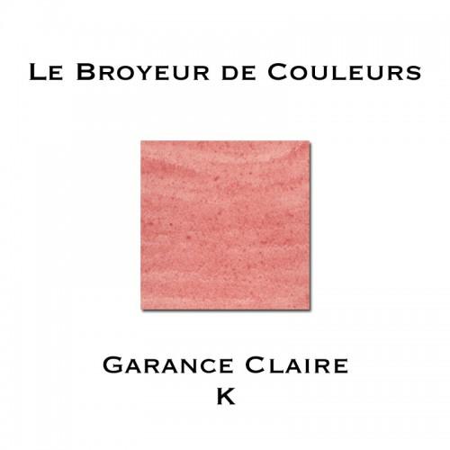 Garance Claire - K