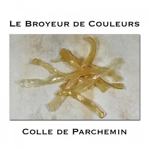 Colle de Parchemin - LBDC