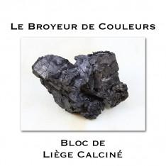 Liège Calciné - LBDC
