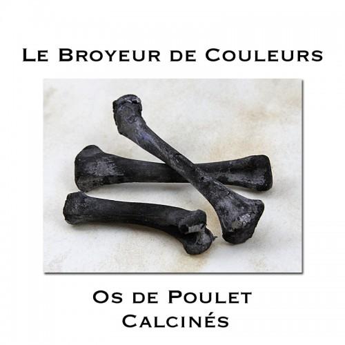 Os de Poulet Calcinés - LBDC