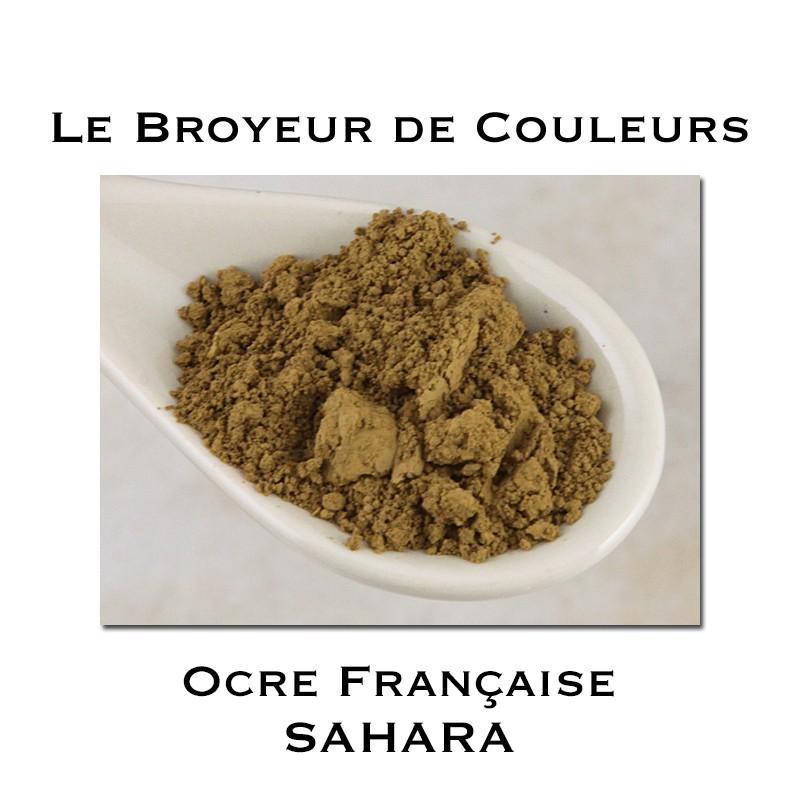 Pigment Ocre SAHARA